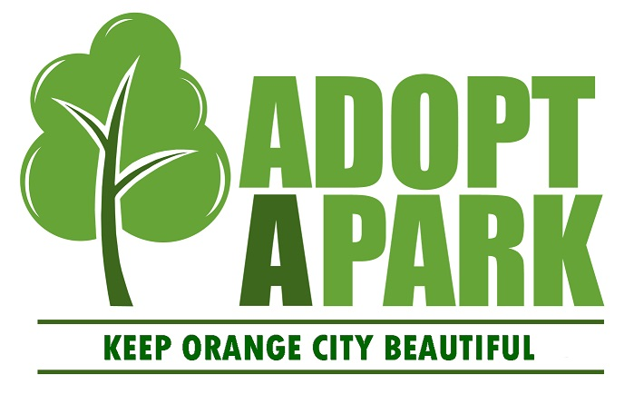 Adopt a Park - Keep Orange CIty Beautiful