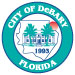 Picture of DeBary Logo
