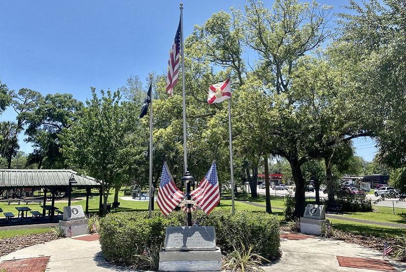 image of memorial